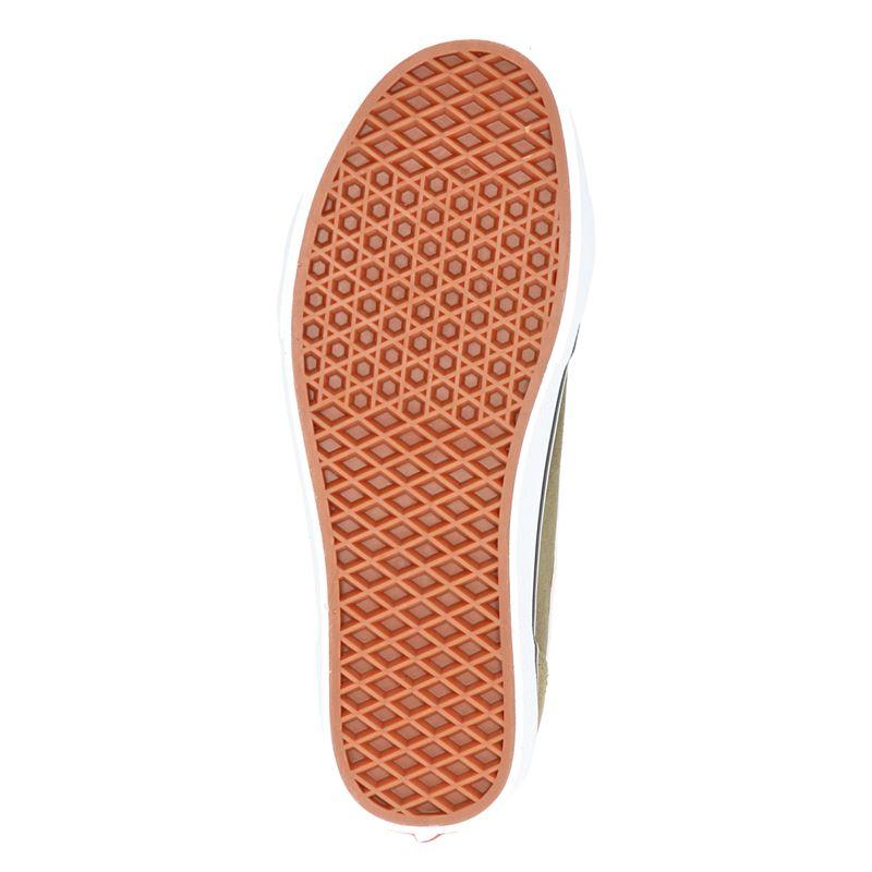 Vans Filmore Decon - Lage sneakers - Groen