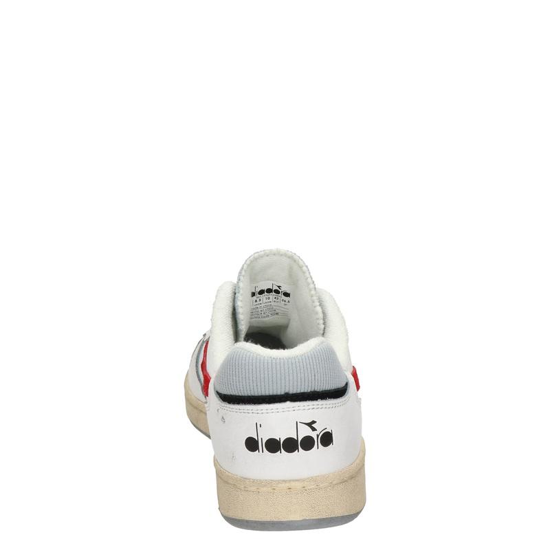 Diadora Mi Basket Low - Lage sneakers - Multi