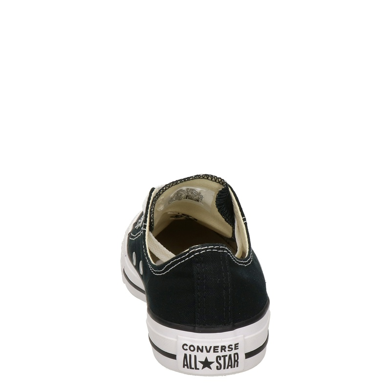 Converse All Star - Lage sneakers - Zwart