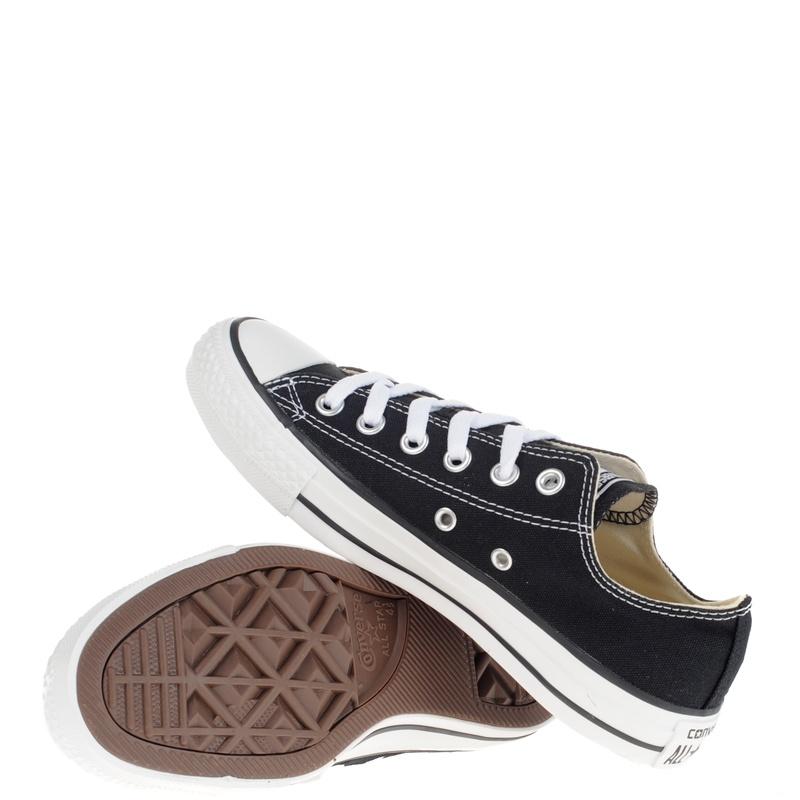 Converse All Star - Lage sneakers - Zwart