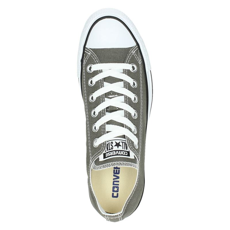Converse All Star - Lage sneakers - Grijs