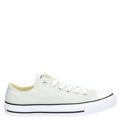 Converse unisex sneakers grijs