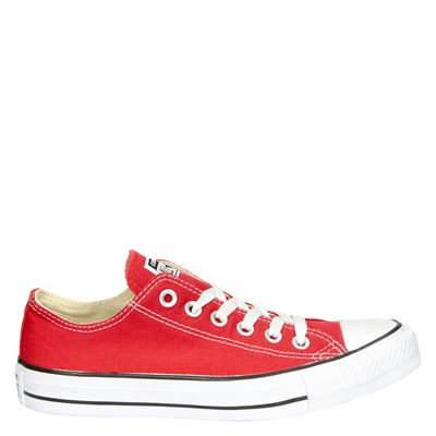 Converse All Star - Lage sneakers