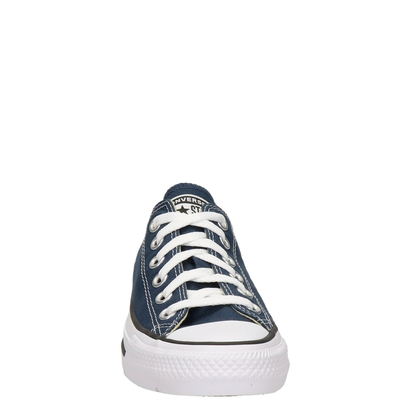 Converse All Star - Lage sneakers - Blauw