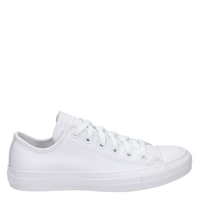 Converse unisex sneakers wit