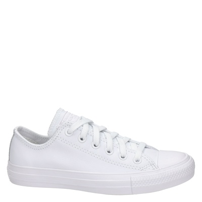 converse chuck taylor wit leer