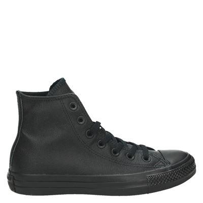 Converse unisex sneakers zwart
