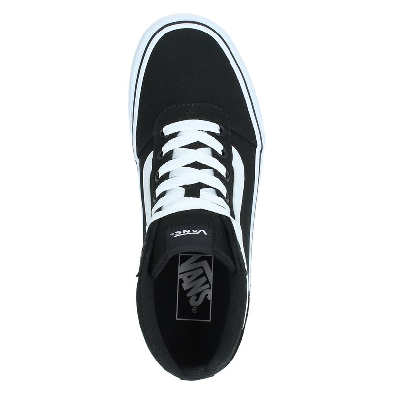 Vans Ward Hi - Hoge sneakers - Multi