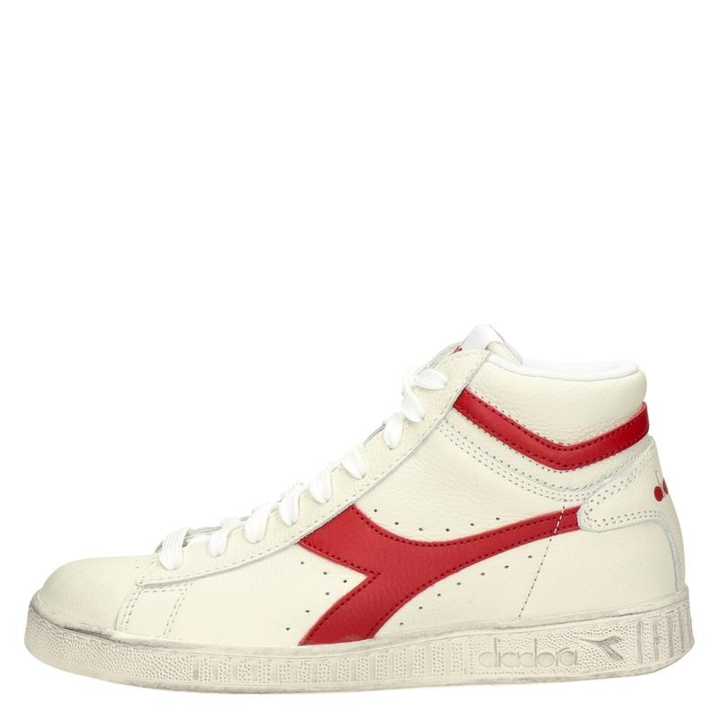 Diadora Game L High - Hoge sneakers - Multi
