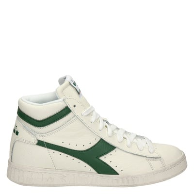 Diadora Game L High - Hoge sneakers - Groen