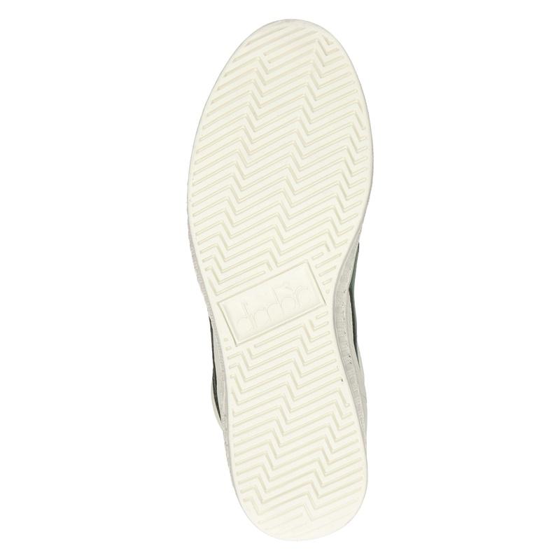 Diadora Game L High - Hoge sneakers - Groen