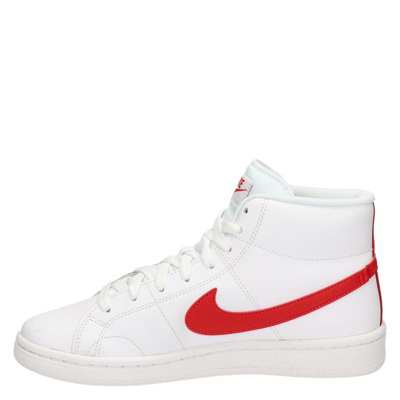 Nike Court Royale - Hoge sneakers - Multi