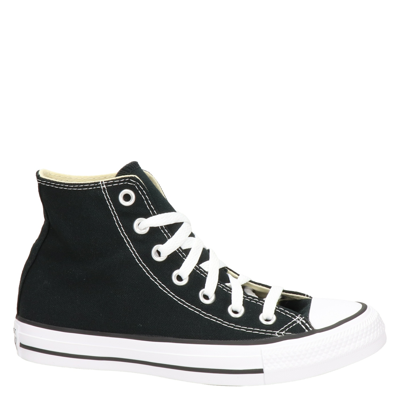 70c6c1b32a3 Converse All Star Hi unisex hoge sneakers zwart
