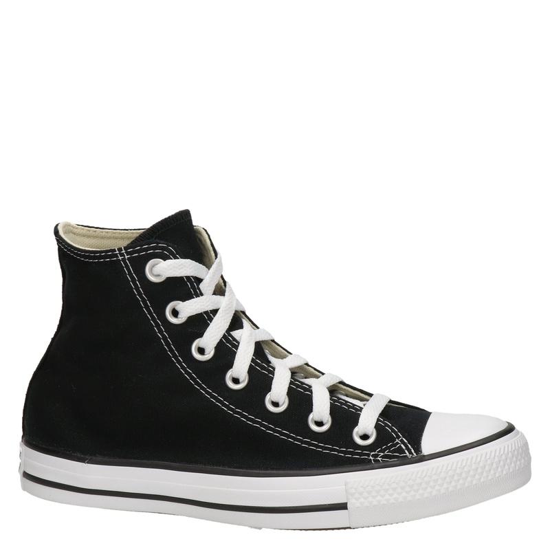 Converse All Star Hi - Hoge sneakers - Zwart