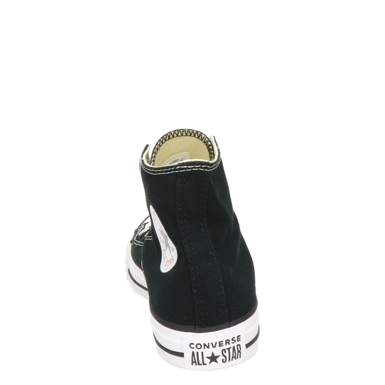532602f432e Converse All Star Hi unisex hoge sneakers zwart