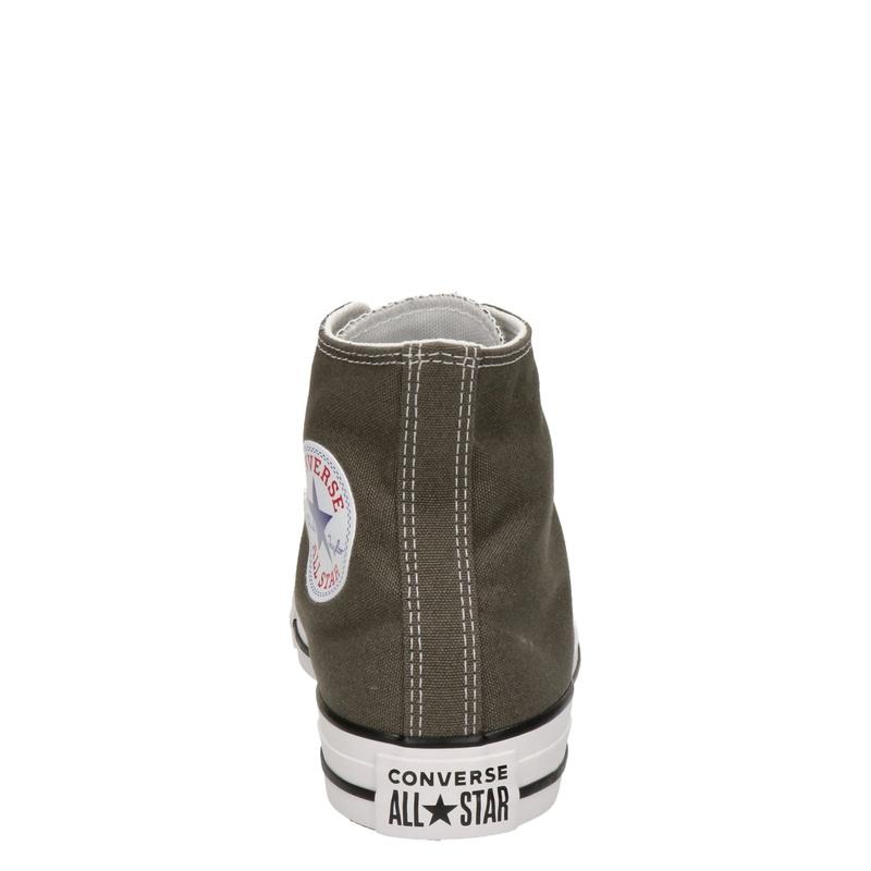 Converse All Star Hi - Hoge sneakers - Grijs