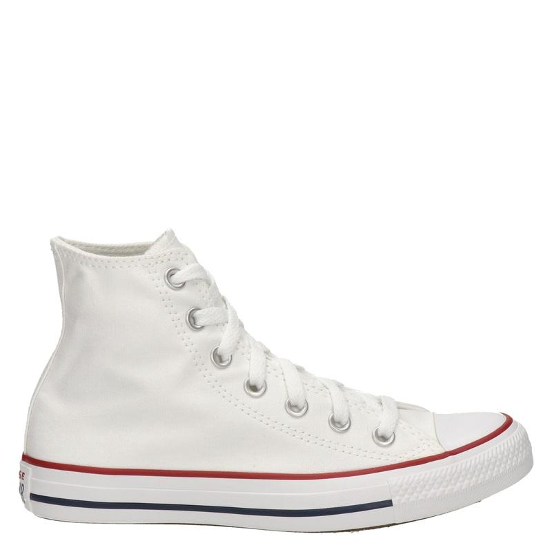 Converse All Star damessneaker wit