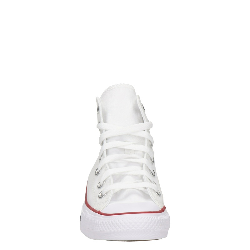 Converse All Star Hi - Hoge sneakers - Wit