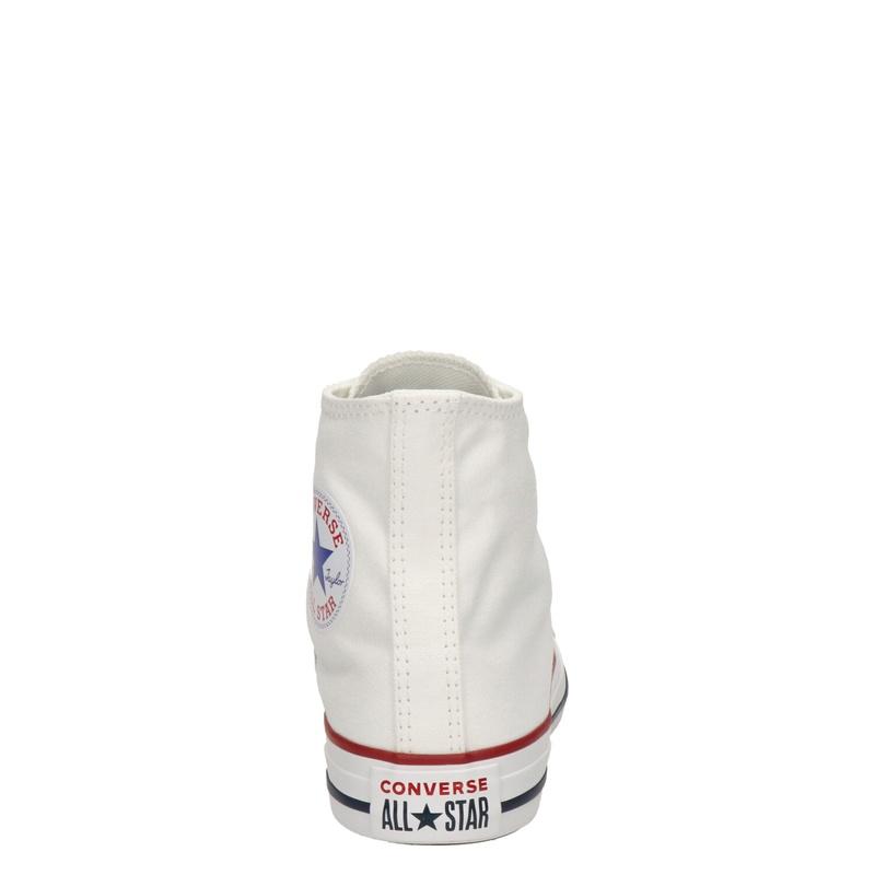 Converse All Star Hi - Hoge sneakers - Wit