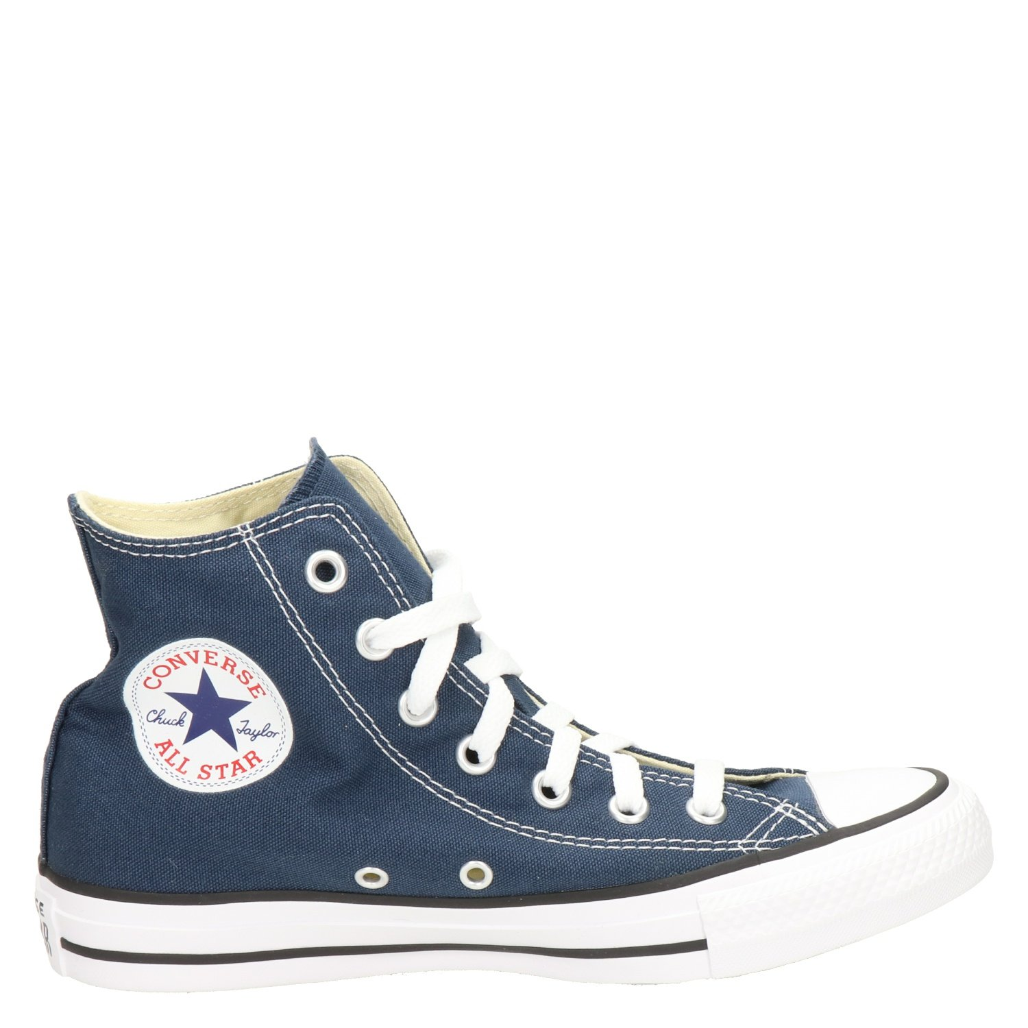 0549dc16a03 Converse All Star Hi unisex hoge sneakers blauw