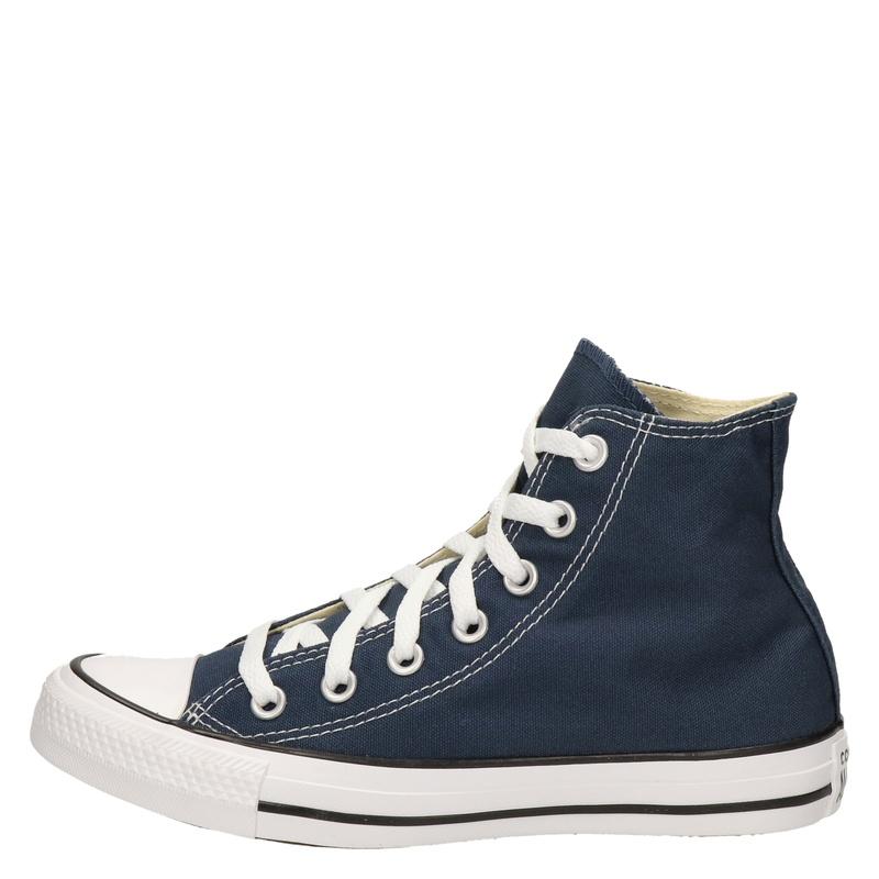 Converse All Star Hi - Hoge sneakers - Blauw