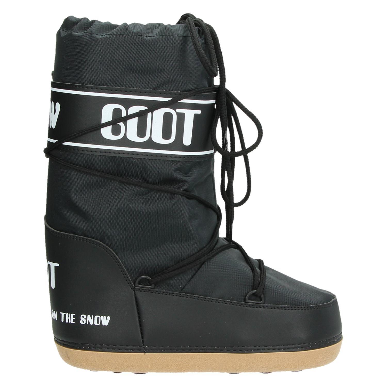 Nelson - Snowboots - Zwart ErWtM1X