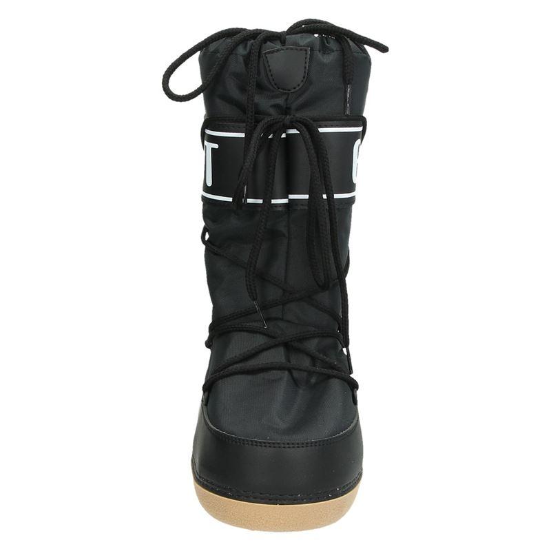 Nelson - Snowboots - Zwart
