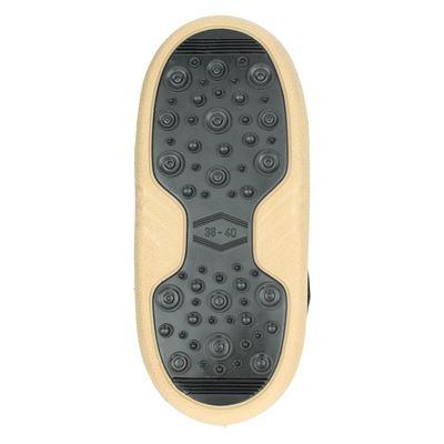 Nelson unisex snowboots Zwart