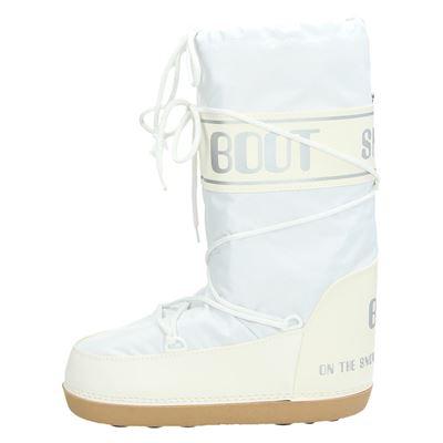 Nelson unisex snowboots Wit