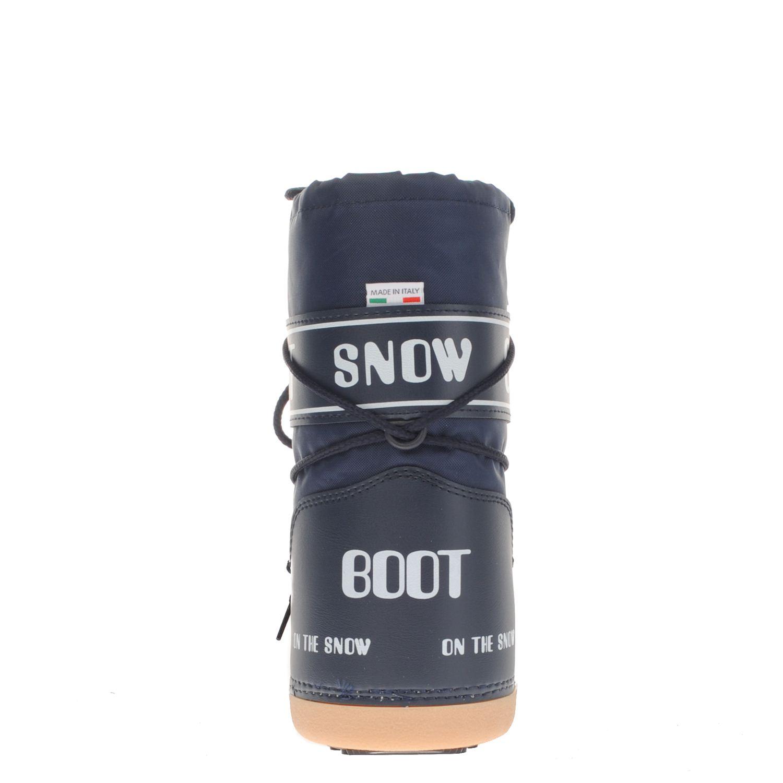 Nelson - Snowboots - Blauw nkcWids