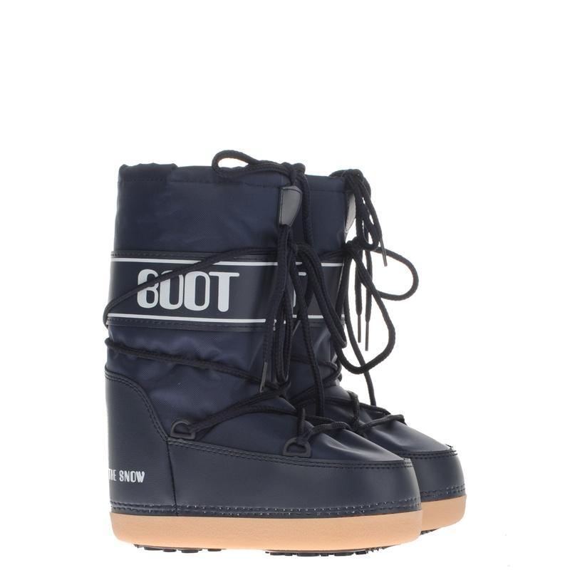 Nelson - Snowboots - Blauw