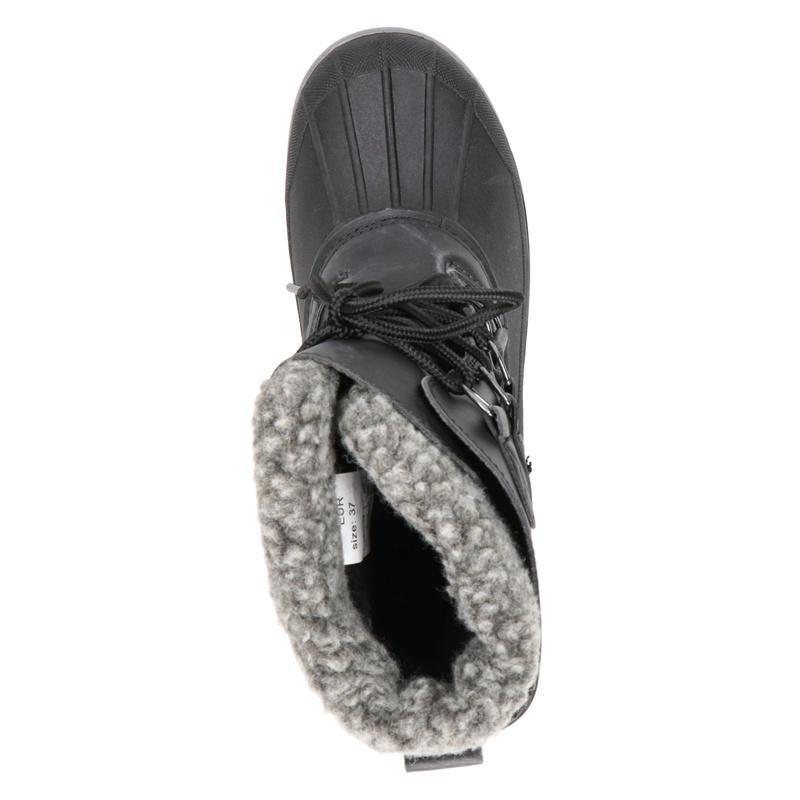 Hobb's - Snowboots - Zwart