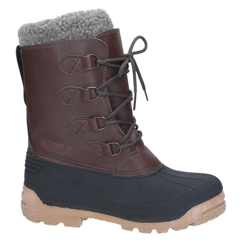 Hobb's - Snowboots - Bruin
