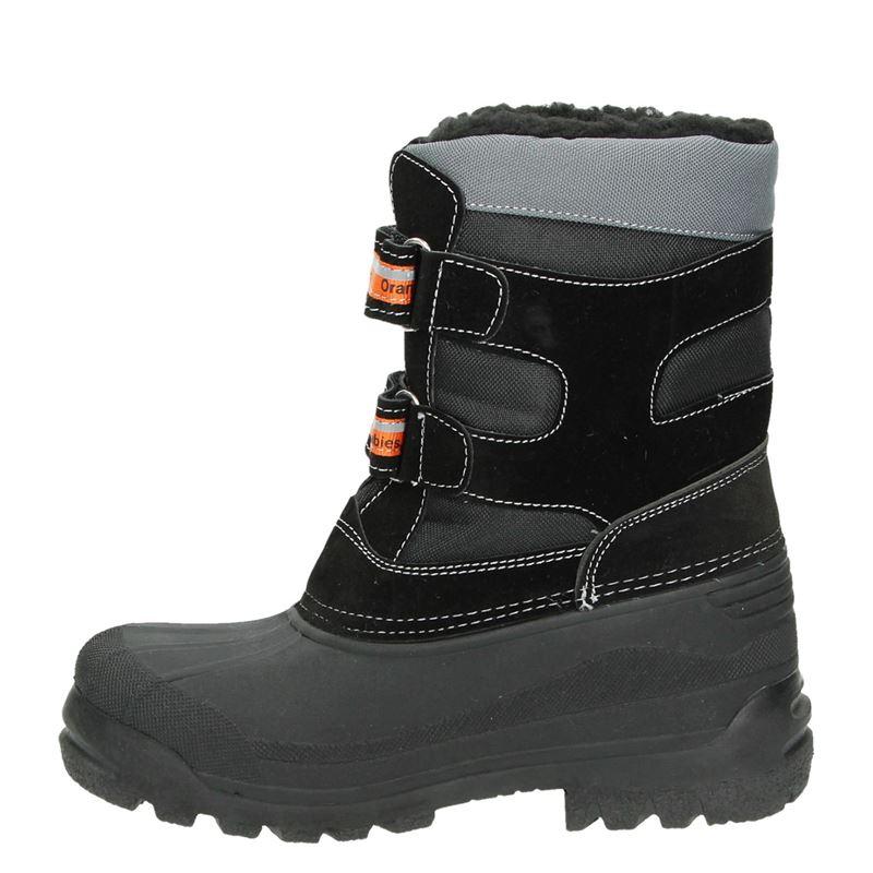 Orange Babies - Snowboots - Zwart