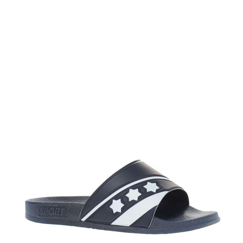 Rucanor - Slippers - Blauw