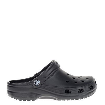 Crocs unisex sandalen zwart