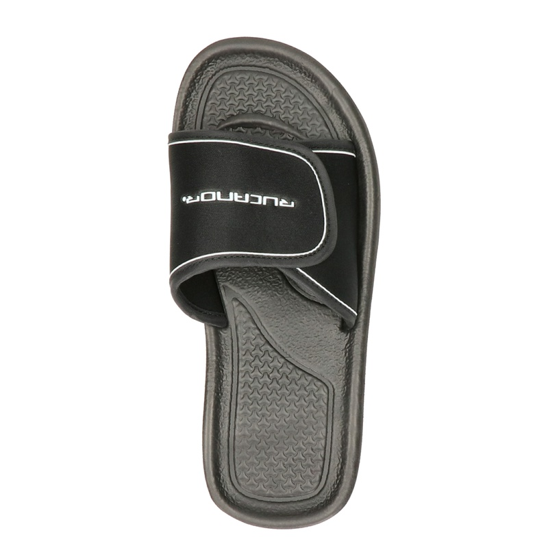 Rucanor Santander - Slippers - Zwart