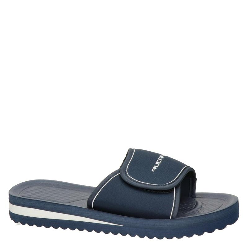 Rucanor Santander - Slippers - Blauw