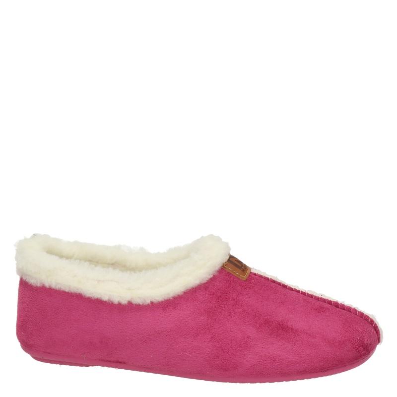 Nelson Home - Pantoffels - Roze