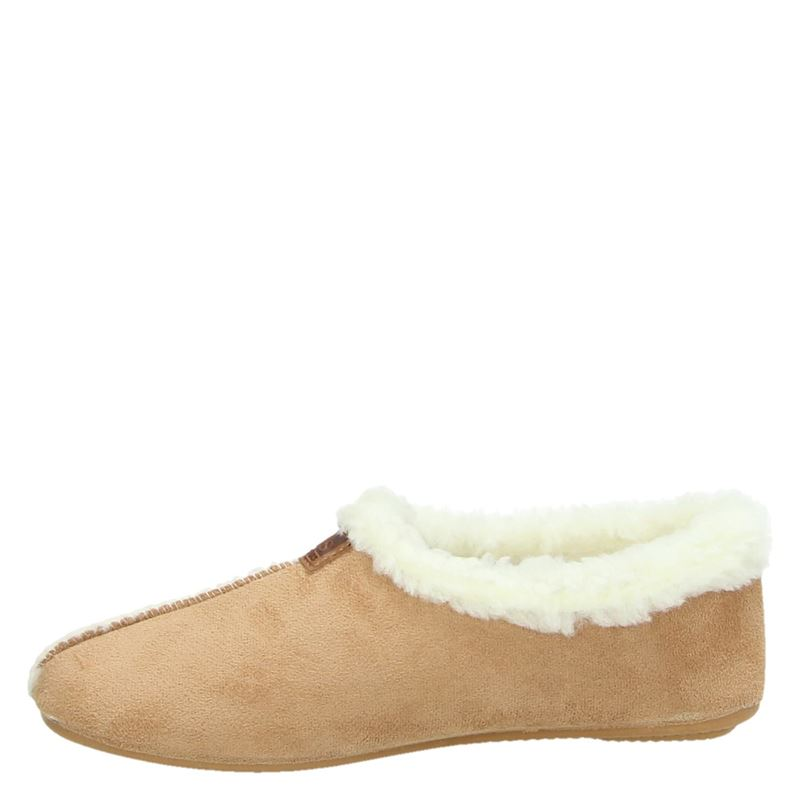 Nelson Home - Pantoffels - Beige