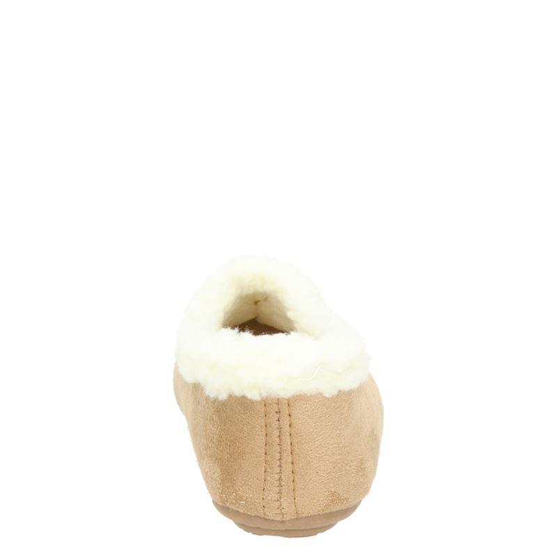 Nelson Home - Pantoffels - Beige
