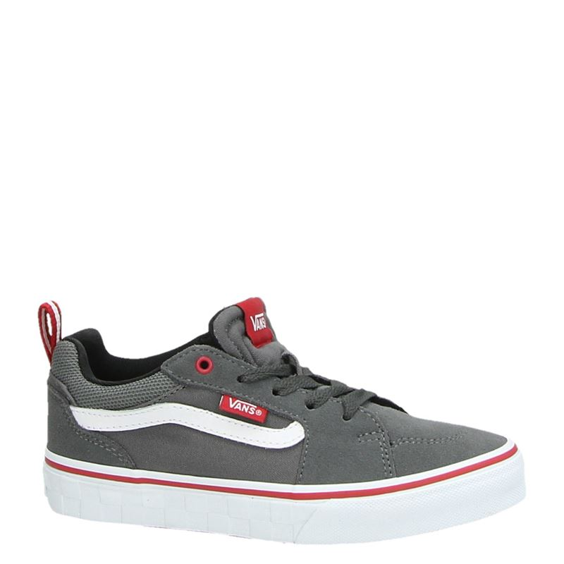 Vans Youth Filmore - Lage sneakers - Grijs