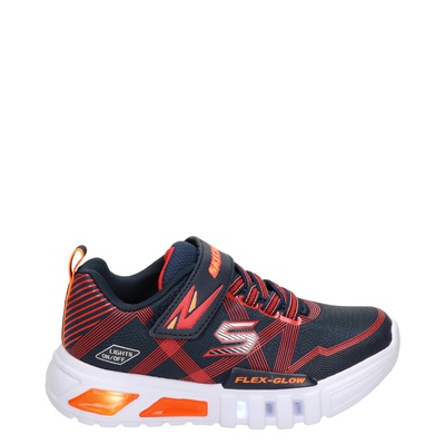 Skechers s-lights - Klittenbandschoenen