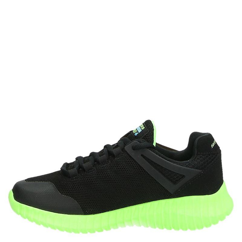 Skechers - Lage sneakers - Zwart