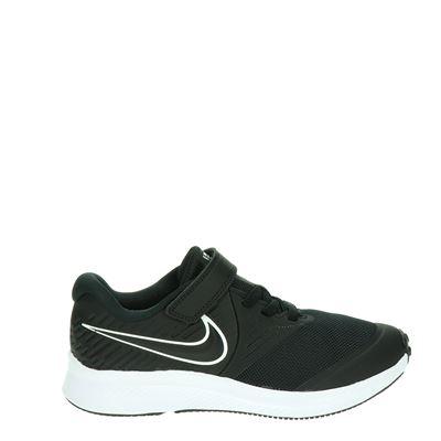 Nike jongens klittenbandschoenen multi