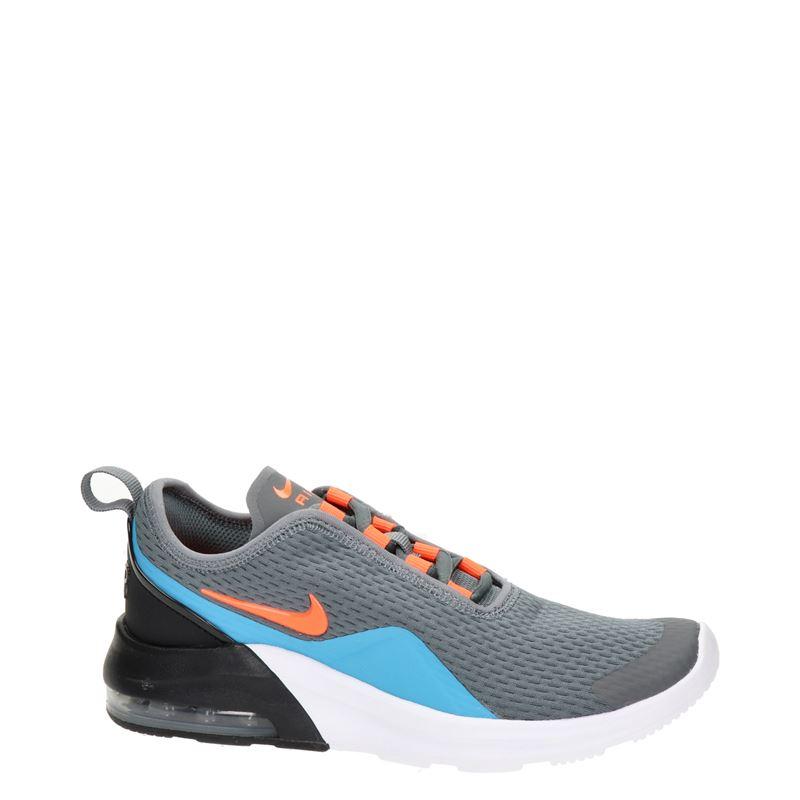 Nike Air Max Motion - Lage sneakers - Grijs