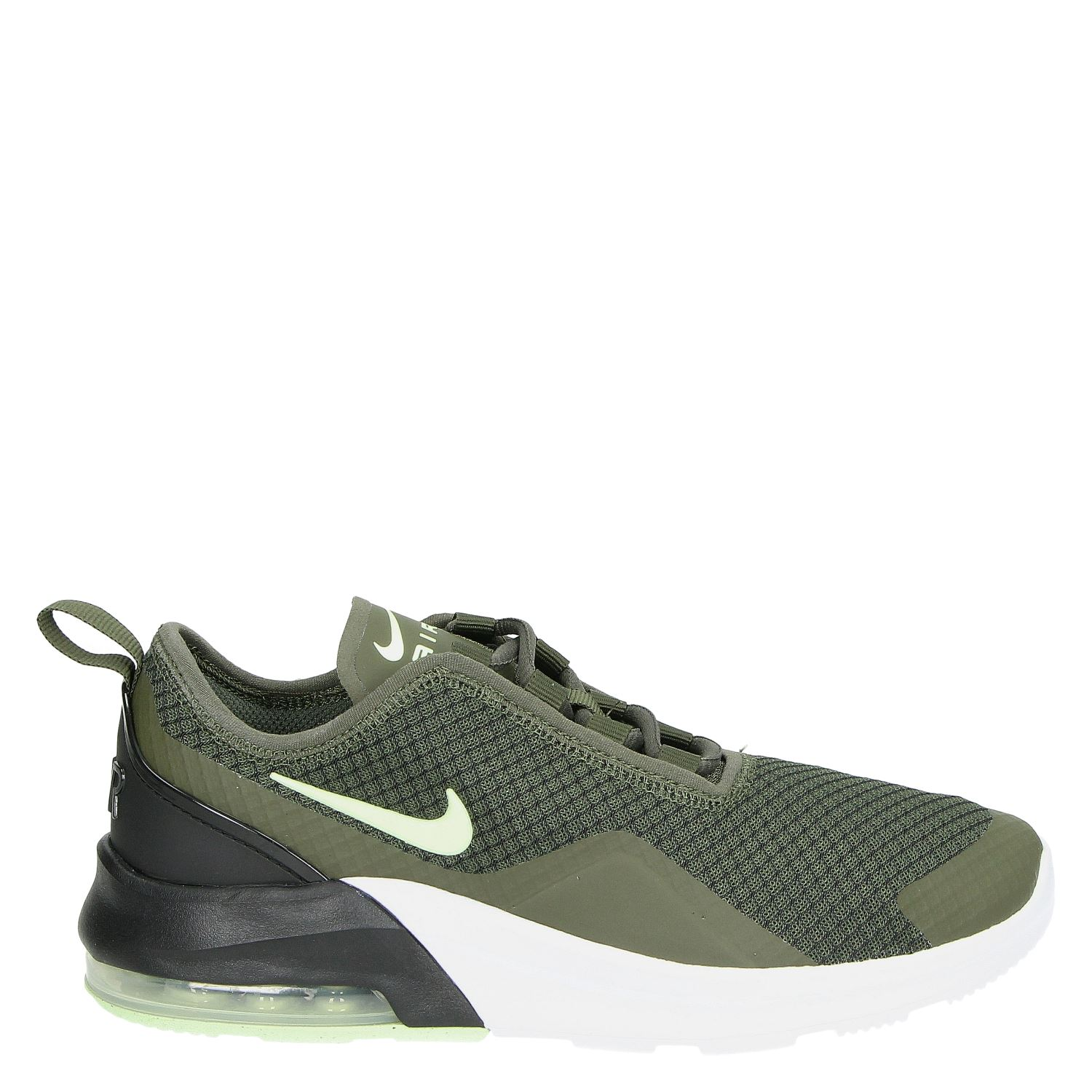 nike air max motion heren