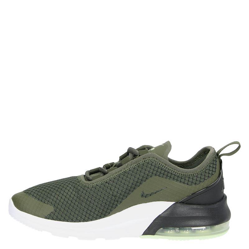 Nike Air Max Motion - Lage sneakers - Groen