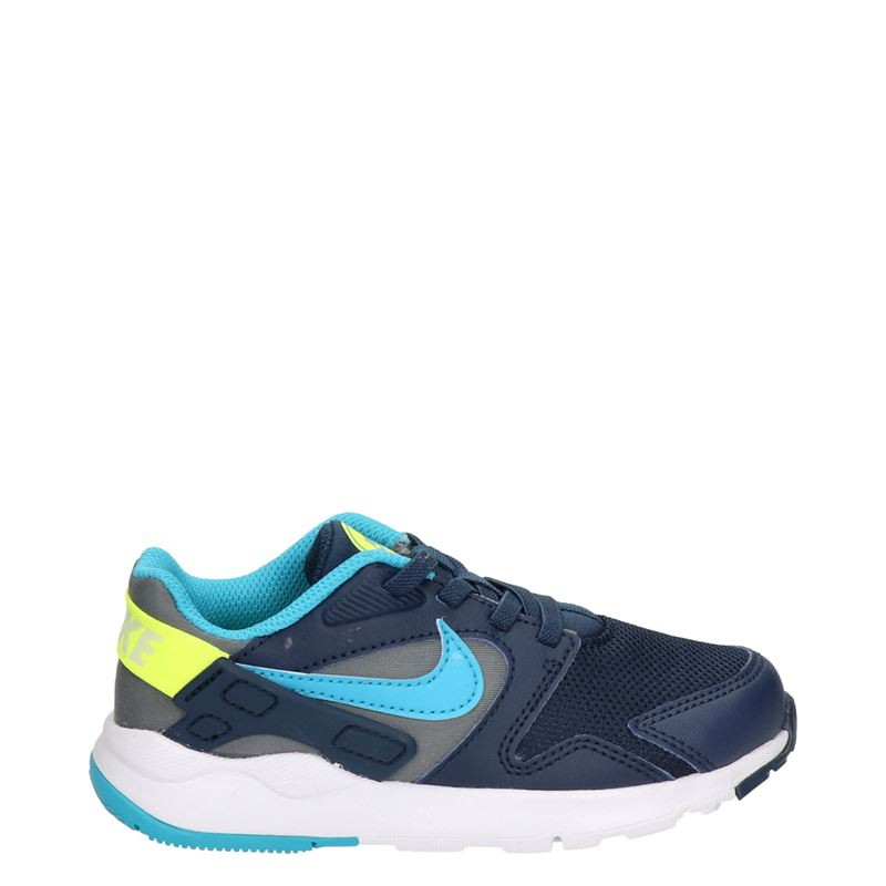 Nike LD Victory PS - Lage sneakers - Blauw