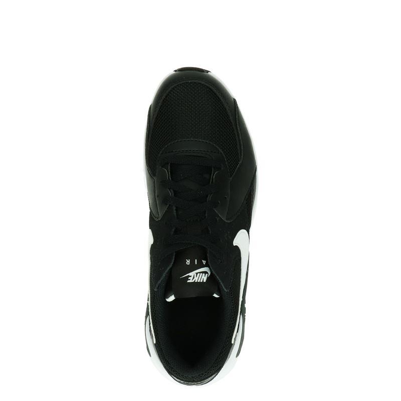 Nike Air Max Excee - Lage sneakers - Zwart